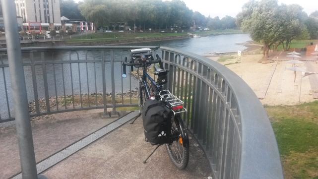 Weserradweg_Rinteln